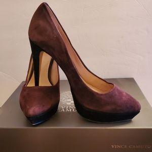 Vince Camuto Sude heels